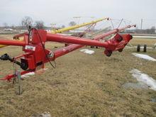 Used Buhler Y1070TM