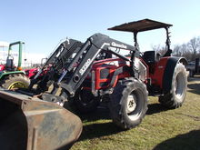 Used AGCO GT65A in M