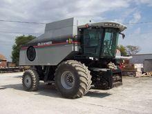 Used 2005 Gleaner R6