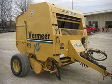 2003 Vermeer Mfg. Co. 555XL