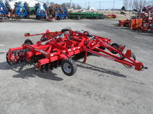 Used 2016 Horsch And