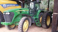 Used 2007 John Deere