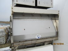 "Used Hog Slat 60"" Dr"