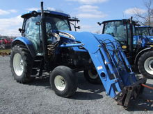 Used Holland TS100A
