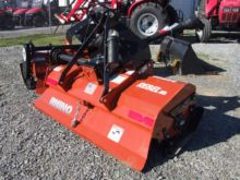 Used Servis Rhino Re