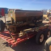 Used Land Pride PS25