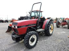 Used 1992 Case IH 21