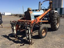 Used Farmhand F11 for sale. International and more.
