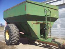 Used 1990 J&M 650-14