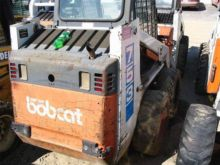Used 1993 Bobcat 753