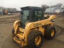 Used 2006 Gehl 7810