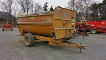 Used 2008 Kuhn Knigh