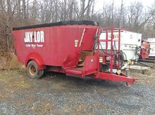 Used Jay-Lor 2725 in