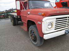 Used Ford F600 in Ar