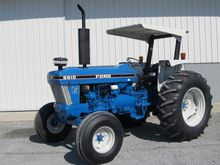 Used 1986 Ford 6610