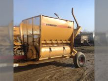 Used HayBuster 2650