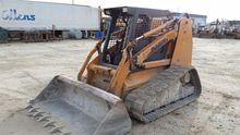 2006 Case 450CT