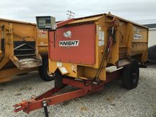 Knight Mfg. 3300