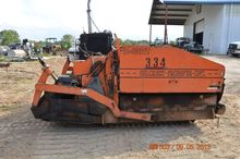 2000 Gilcrest PROPAVER 813 RT