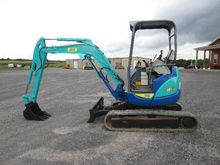 Used IHI 30NX2 in We