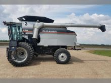 2003 Gleaner R75