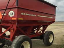 Used 2009 J&M 385SD