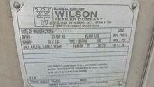Used 2007 Wilson in