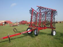 REDLINE 24' PASTURE HARROW