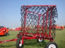 REDLINE 30' PASTURE HARROW