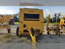 Used 2017 Vermeer Mf