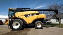 Used Holland CR9040