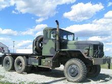 Kaiser MILITARY TRUCK 818