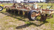 Used 2002 KMC 8 ROW