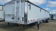 Used 2009 Timpte in