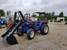 2006 Farmtrac 550DTC