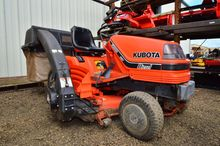 Used Kubota G1900S i