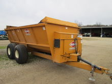 Used 2007 Kuhn Knigh