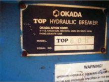 Used 2000 Okada TOP6