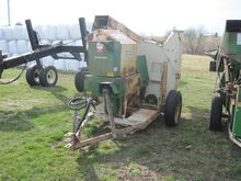 Automatic Equipment Mfg ATEB120