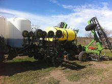Yetter Coulter Rig