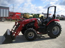 New 2016 TYM T454 in