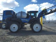 New Holland SP295