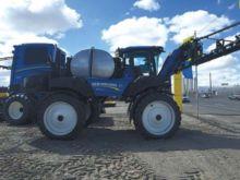New Holland SP295