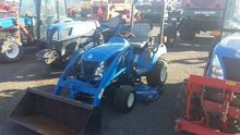 Used 2005 Holland TZ