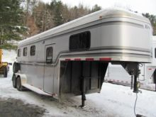 2004 Kingston 3 HORSE TRAILER