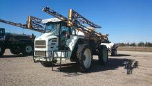 Used 2010 GVM 9275 P
