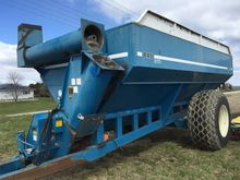 Used Kinze 840 in Ho