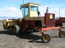 Used Holland 1118 in