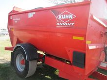 Used 2012 Kuhn Knigh