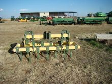 2014 Roll-A-Cone TURNROW PLOW